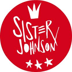 SISTER JOHNSON | Official website